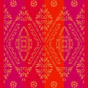 Bassetti HandtuchGIUDECCA R1 Rot 50 x 100
